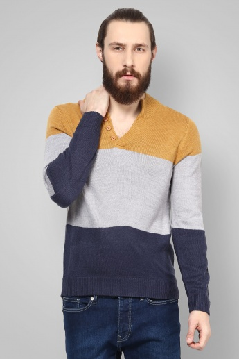 MAX Full Sleeves Pullover