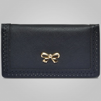 MAX Bow Tune Wallet
