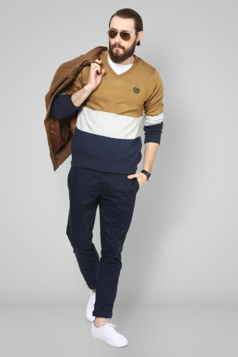 MAX V-Neck Sweater