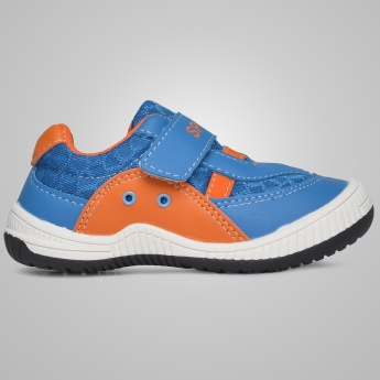 MAX Velcro Closure Shoes
