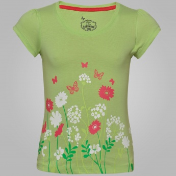 MAX Spring Bloom T-Shirt