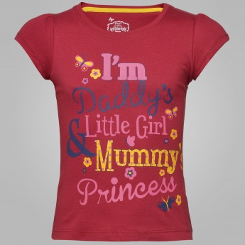 MAX Little Princess Top