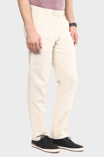 MAX Regular Fit Pants