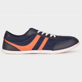 MAX Casual Lace Up Shoes