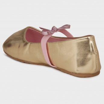 MAX Butterfly Bliss Ballerinas