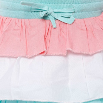 MAX Tiered Skirt