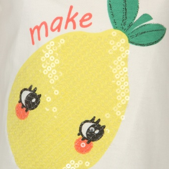 MAX Little Miss Lemonade Top
