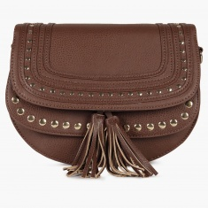 MAX Studded Sling Bag | Handbags | Women | Accessories | Shoes ...