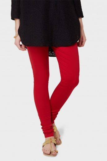 MAX Contemporary Churidar Leggings