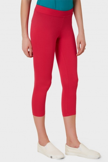MAX Mid Calf Length Leggings
