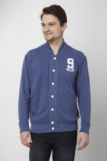 MAX Button Down Full Sleeves Jacket
