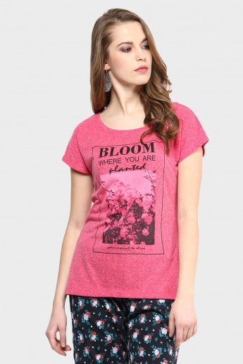 MAX Fresh Bloom Tee