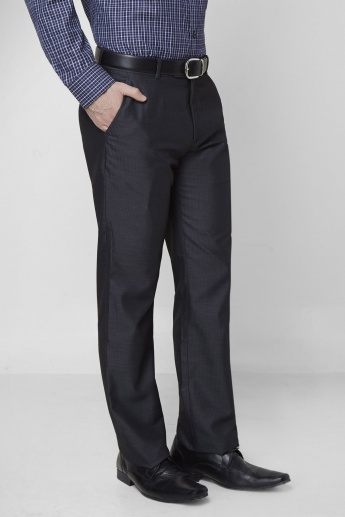 Max Regular Fit Formal Trousers